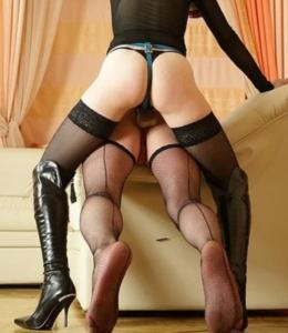mistress friulana pegging